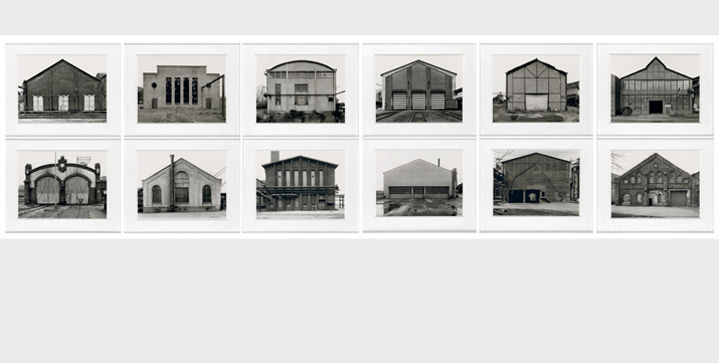 <b>February 27 | Fine Photographs / The Library of Bill Diodato: Photographs • Photobooks</b><br>Headlining Diodato's collection of photographs is Bernd & Hilla Becher's <i>Industrial Facades</i>, a suite of 12 silver prints, 1978. Click the image for more highlights from the sale.