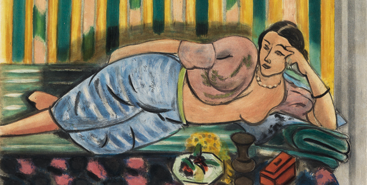 <b>March 6 | 19th & 20th Century Prints & Drawings:</b><br>