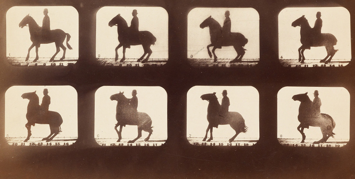 February 19 at 1:30 pm | Fine Photographs An auction that offers scarce, desirable images by artists representing the full history of photography, this sale includes works by major contemporary artists alongside early innovators like Eadweard Muybridge, whose motion studies are still seen as both scientific documents and proto-modernist objects of art.