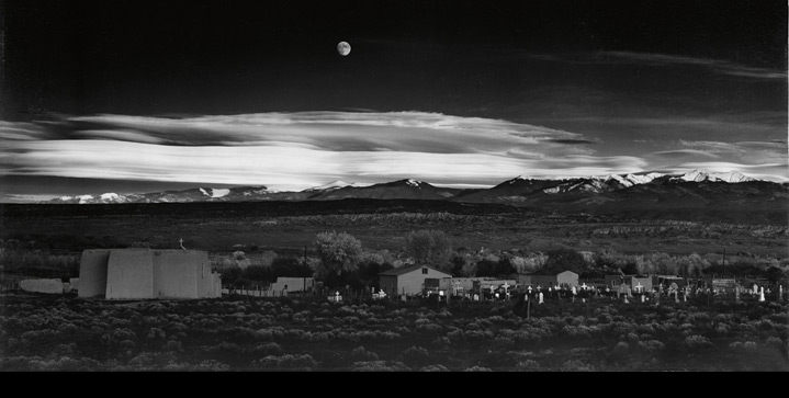 Art & Storytelling: Photographs & Photobooks | Feb 25The only 1950s print of Moonrise Hernandez by Ansel Adams known to appear at a public auction is featured.