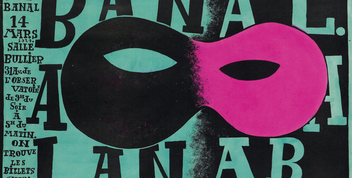 May 10 | Graphic DesignPresented by our Vintage Posters department, this auction contains modernist posters and ephemera from major artists like Lester Beall, Adolphe Mouron Cassandre, Alexey Brodovitchand many others.