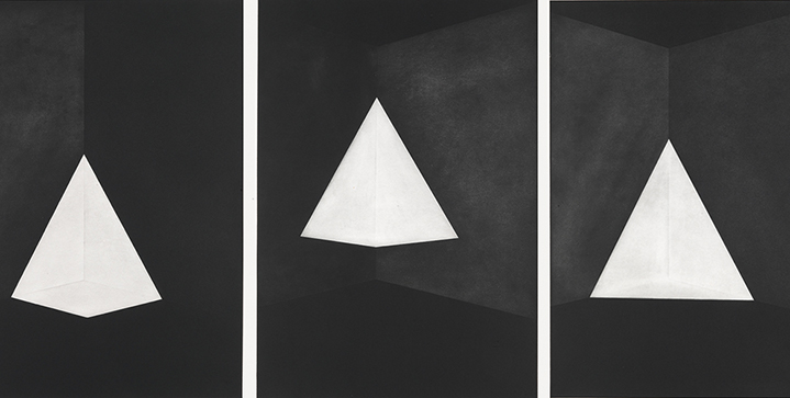 Our May 12 sale of Contemporary Art featured sought-after works by favorites Roy Lichtenstein, Andy Warhol and Alex Katz, among many others. James Turrell's aquatints, Series B from First Light, realized $21,250.