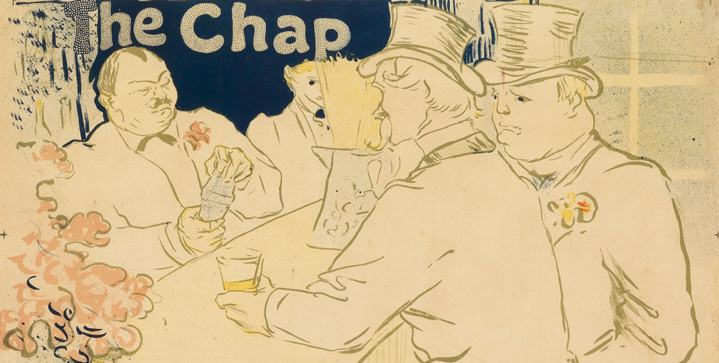 Vintage Posters | August 3 A runof postersby Henri de Toulouse-Lautrec headlinethe sale. American literary and Art Nouveau images are also featured, alongside propagandaposters andnotable brand advertisements.