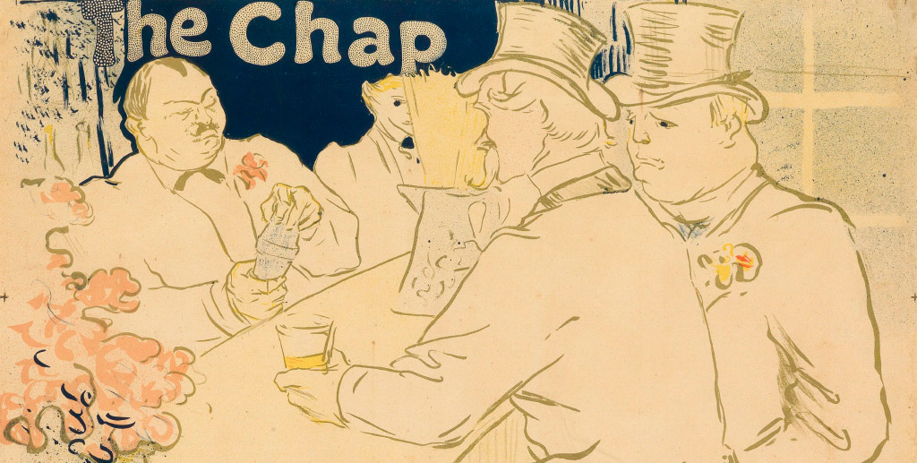Vintage Posters | August 3A run of posters by Henri de Toulouse-Lautrec headline the sale. American literary and Art Nouveau images are also featured, alongside propaganda posters and notable brand advertisements.