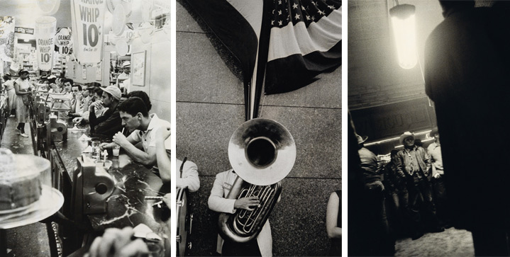 Our October 25 auction featuresa signed first edition of The Americans by Robert Frank, as well as a suite of scarce prints of images also featured in the book.