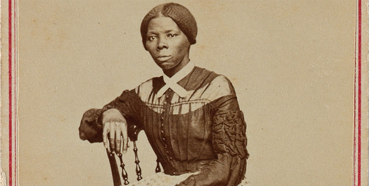 Printed & Manuscript African Americana | March 30This annual salewill featurea collection documentsrelating to the formation of the Montgomery Improvement Association,and a carte-de-visite album that contains a previously unrecorded photograph of Harriet Tubman.