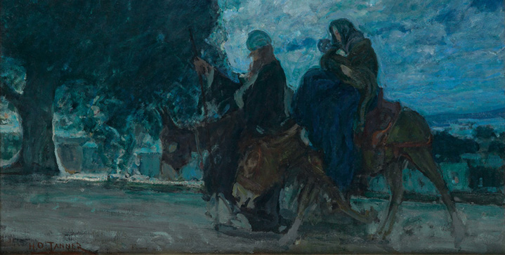Our October 5 sale of African-American Fine Art saw Henry Ossawa Tanner's oil painting, Flight into Egypt, realize $341,000, and Richmond Barthé's 1959 bronze, The Awakening of Africa, bring a record $87,500.
