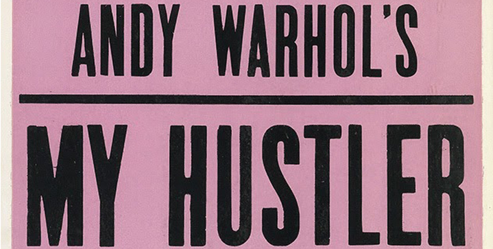Wiener Werkstätte, Taller Grafica Popular, Andy Warhol posters set records in our April 24 Modernist Posters auction. This 1965 film poster for Warhol's gay-themed film brought $31,250.