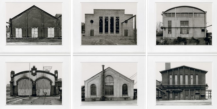 The top lot in our February 27 auction of Fine Photographs & The Photobook Library of Bill Diodato was Bernd and Hilla Becher's Industrial Facades, suite of 12 photographs, 1978. It sold for $125,000.