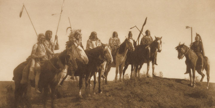 The highest selling lot in Swann's 70+ year history was a complete set of Edward S. Curtis's magnum opus, <I>The North American Indian</I>, which brought $1,440,000 in October 2012.