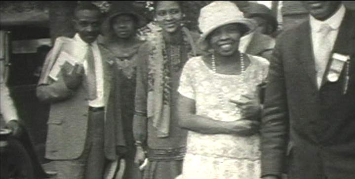 In 2009, Swann sold original 16-mm film footage shot by Reverend Solomon Sir Jones that offered a previously unseen view of black life in the 1920s for $57,600. It is now in the collection of Yale University's Beinecke Library.