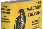 Dashiell Hammett's Maltese Falcon Tops June Lit Auction