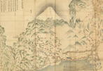 Huge Japanese Manuscript Map Reaches $120,000