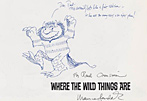 Orenstein Collection of Maurice Sendak Drawings