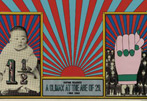 Tadanori Yokoo's Scarce Pop Art Poster Brings $52,800