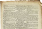 First Printing of the Bill of Rights Brings $31,200