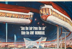 New York World's Fair In Posters