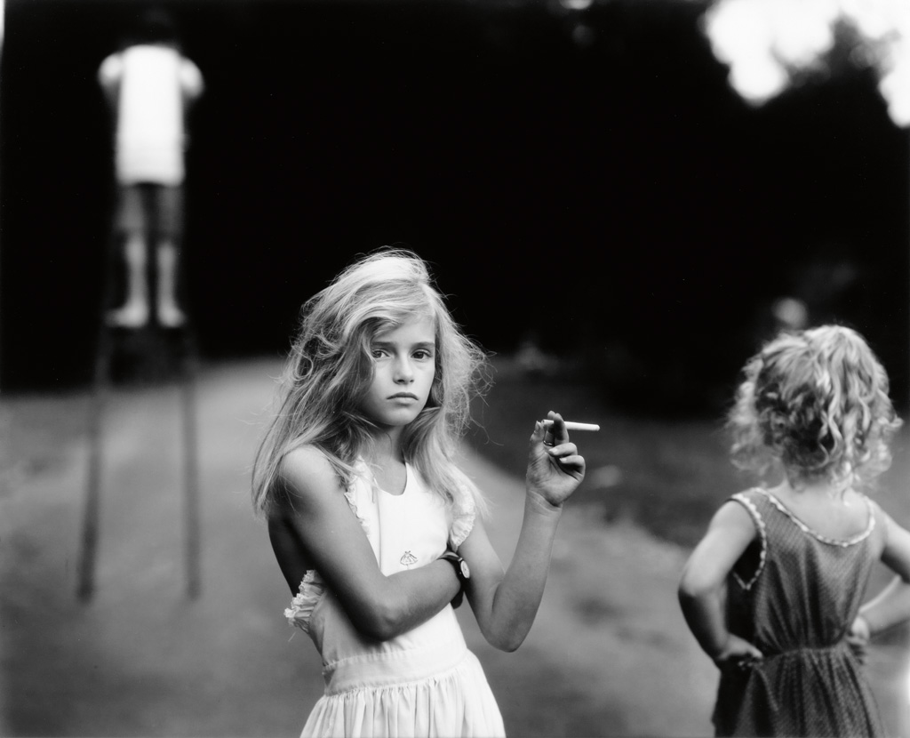 candy cigarette sally mann essay