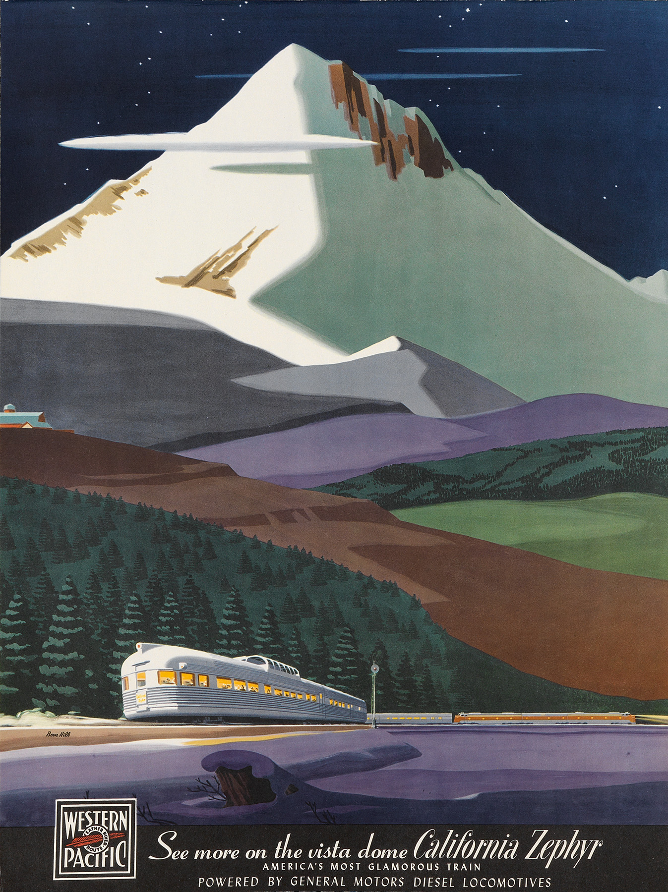 Rare & Import Travel Posters