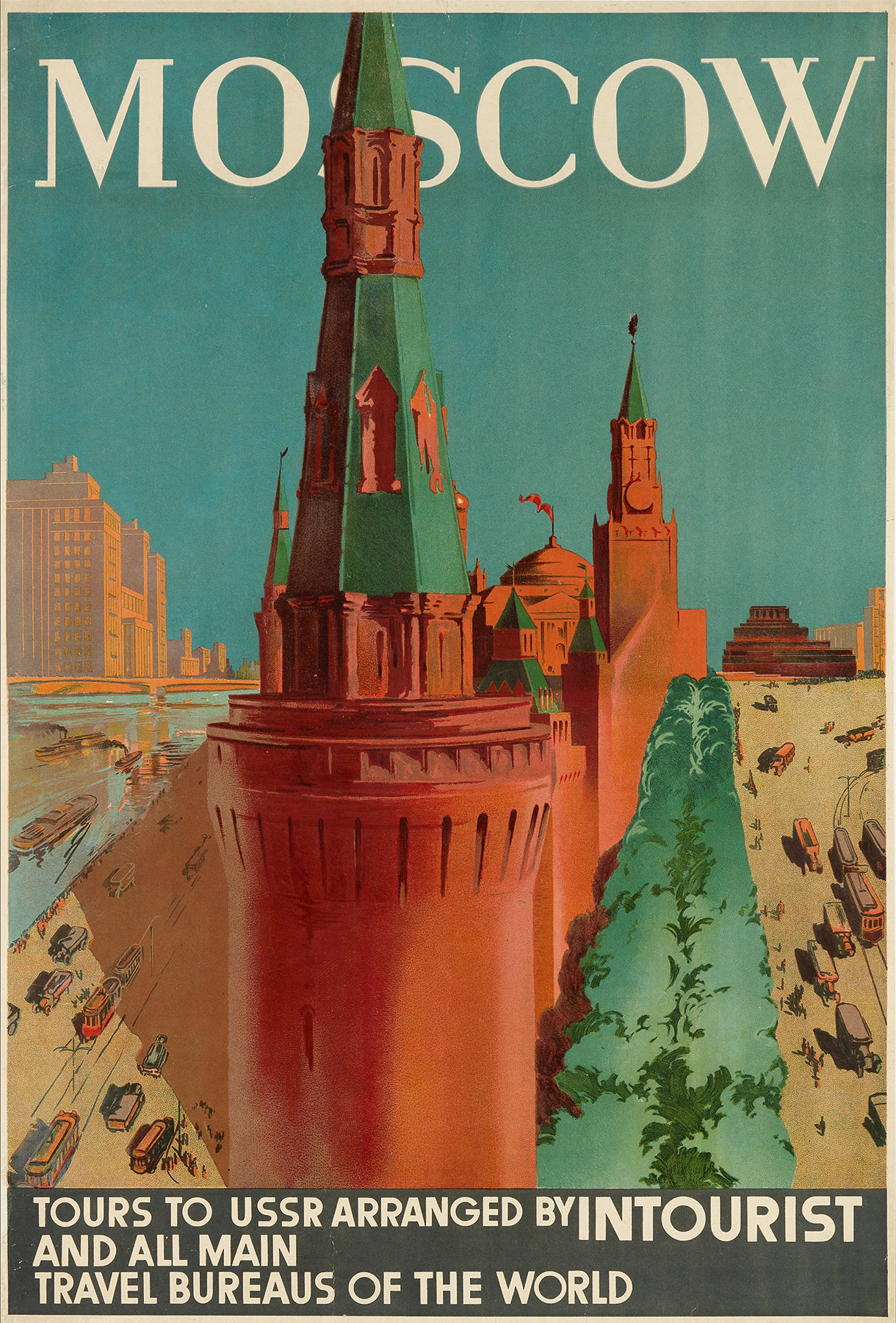 Rare Amp Important Travel Posters
