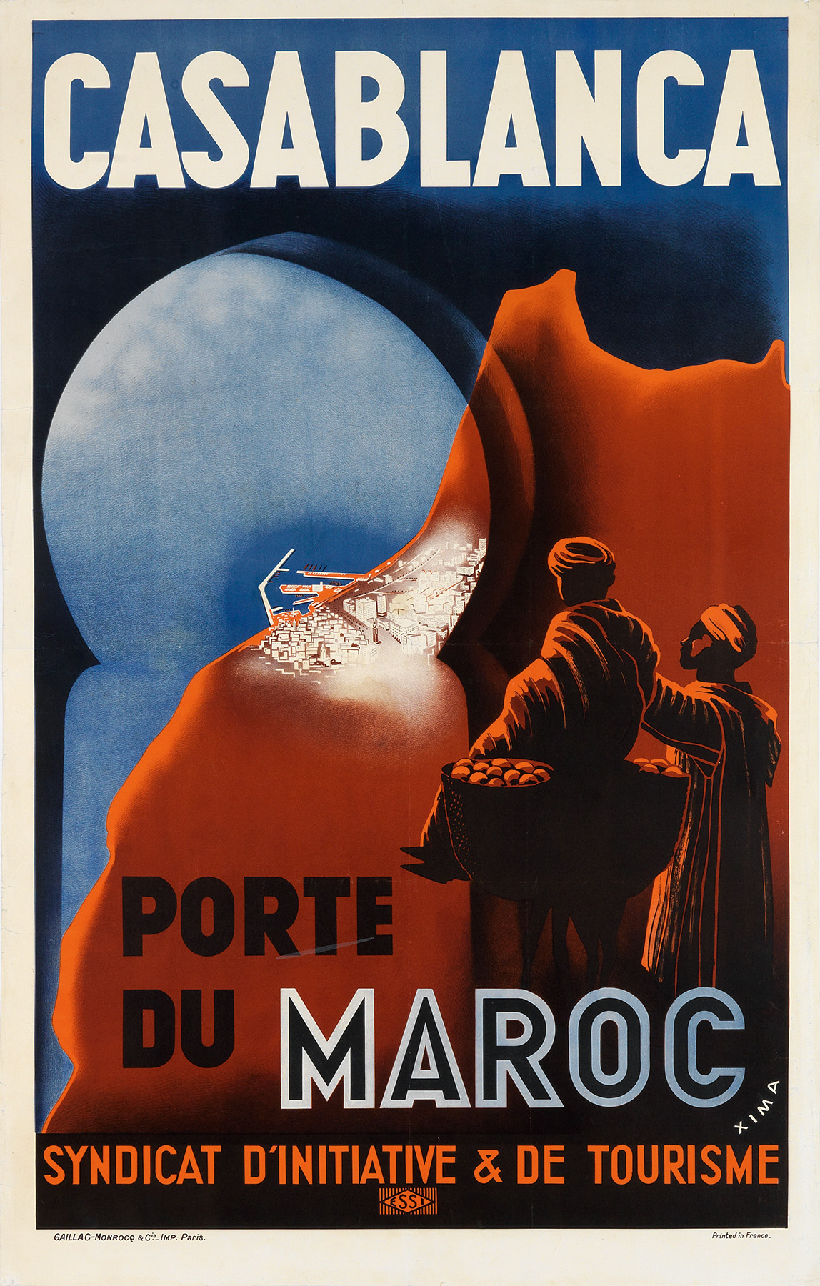 Rare & Important Travel Posters