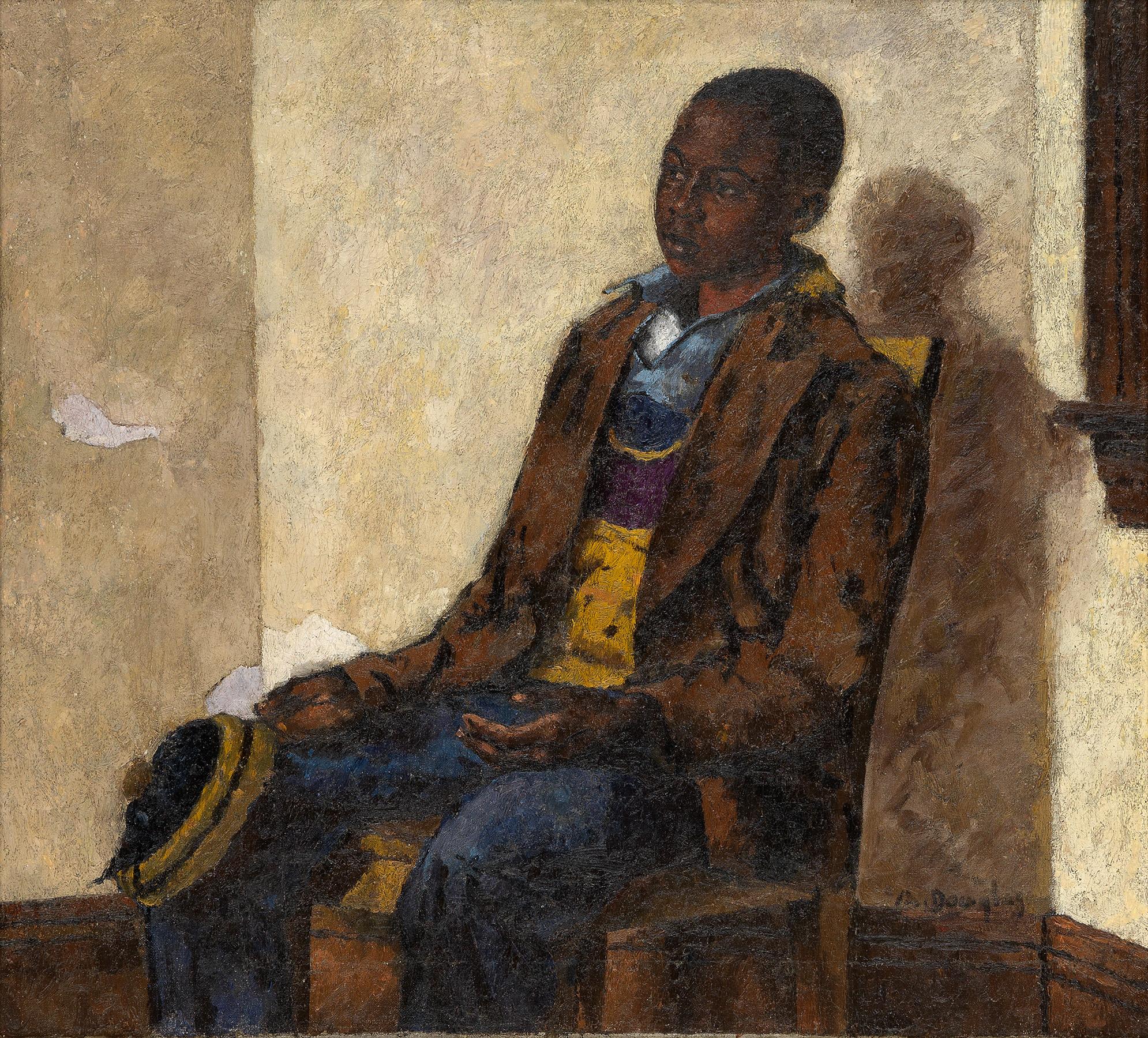 African-American Fine Art