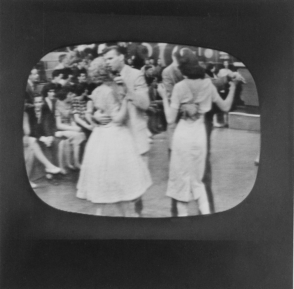 Vernacular - American Bandstand