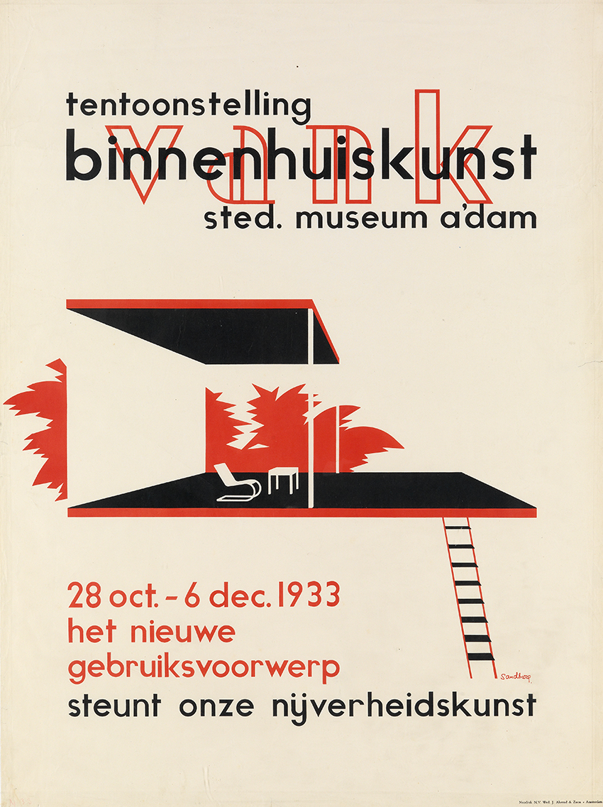 Modernist Posters