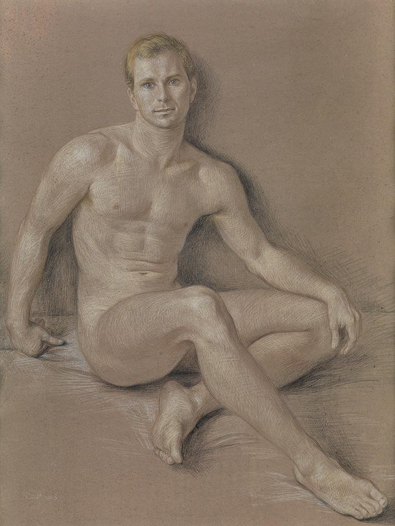 Paul Cadmus