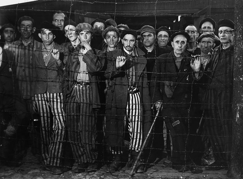 The Liberation of Buchenwald, Margaret Bourke-White