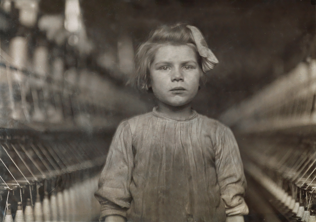 lewis hine Lewis hine was a sociologist who used photography as part of his work and spent much of his life documenting the lives of impoverished workers and immigrants in and around new york.