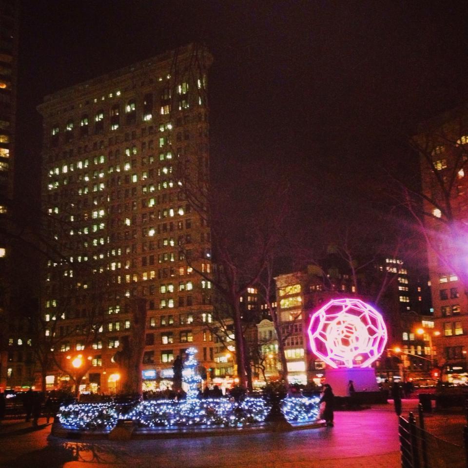Swann Loves Madison Square Park - Swann Galleries News