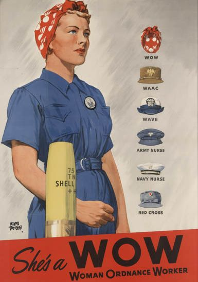 The Selection Of American Posters From Second World War Showcases Some Cultural Icons Associated With Patriotism And Ingenuity