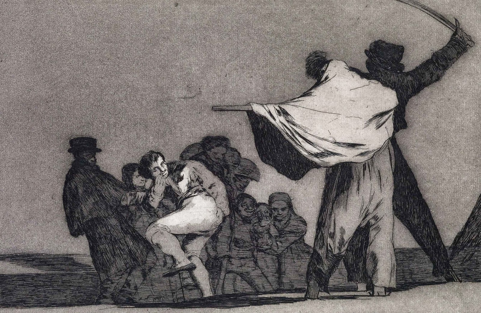 Francisco José De Goya And Modern Art Swann Galleries News - Francisco goya paintings