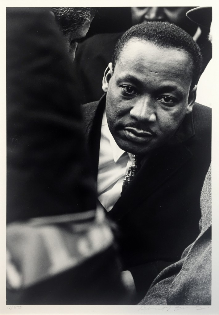 Benedict Fernandez, Countdown to Eternity, Martin Luther King, Jr.