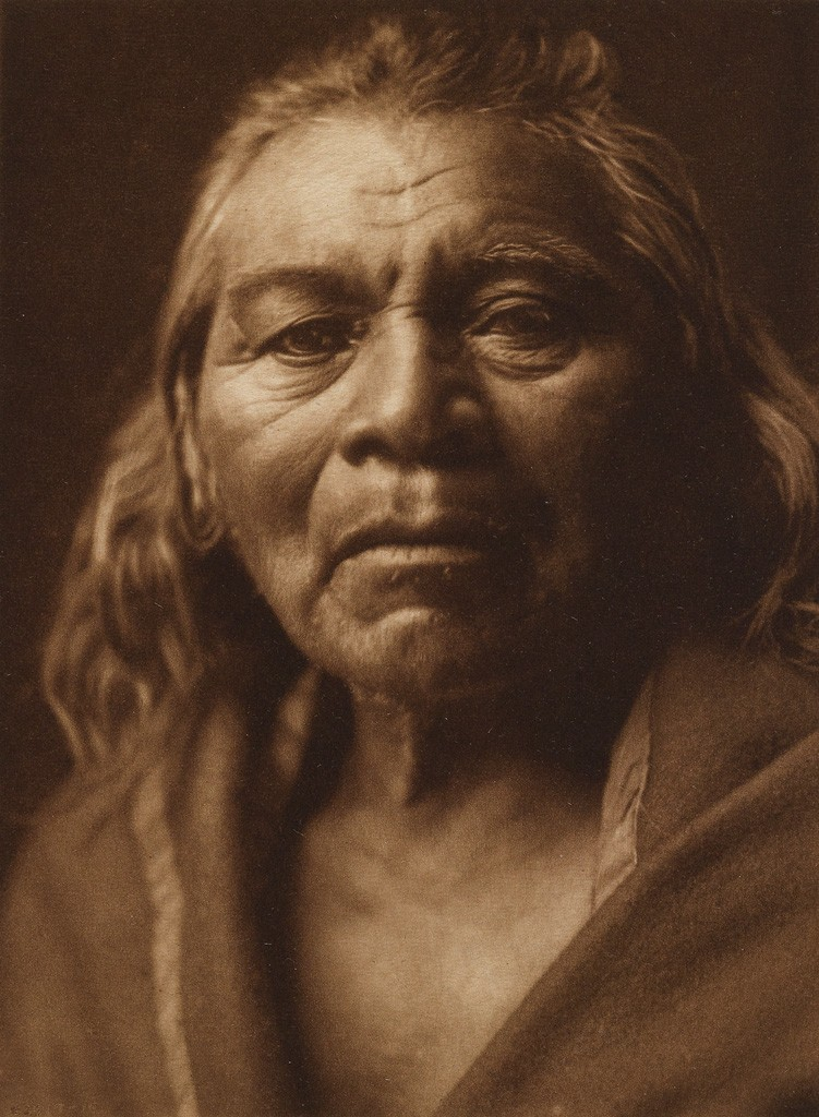 Lot 80: Edward S. Curtis, The North American Indian, Volume VIII, Massachusetts, 1911. Estimate $4,000 to $6,000.