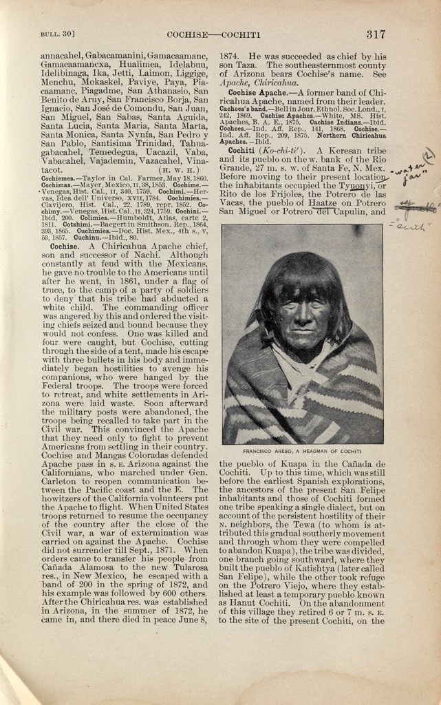 Lot 74: Edward S. Curtis, Handbook of American Indians, Washington, D.C., 1907-10. Estimate $4,000 to $6,000.