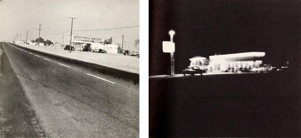 Lot 413: Ed Ruscha, Twenty-six Gas Stations, one of fourteen photobooks, 19xx. Estimate $20,000 to $30,000.