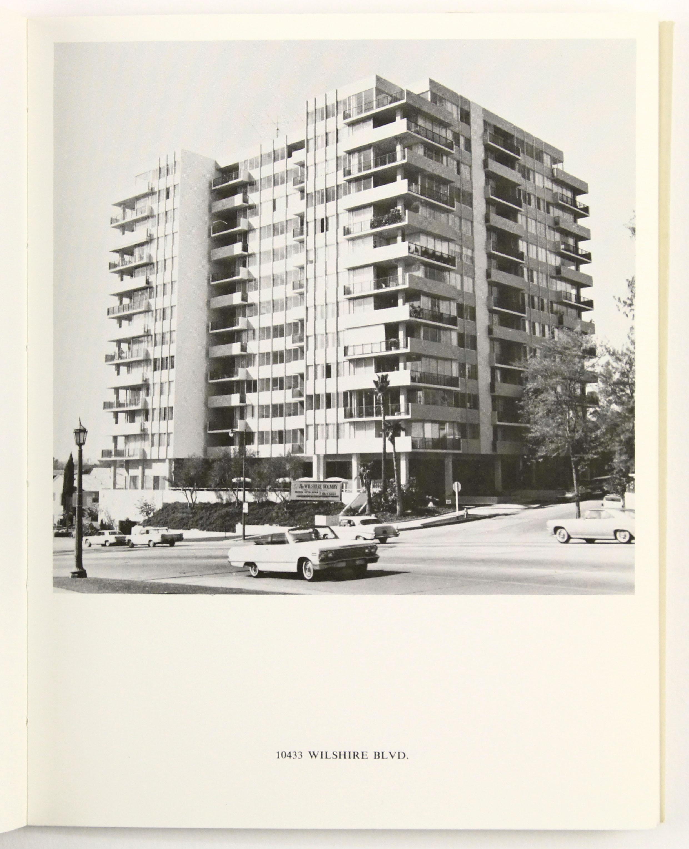 Lot 413: Ed Ruscha, xxx, one of fourteen photobooks, 19xx. Estimate $20,000 to $30,000.