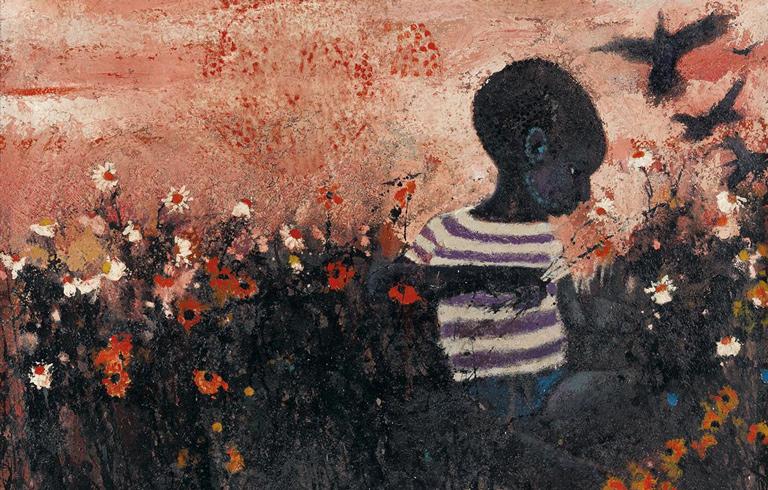 June 4: African-American Fine Art