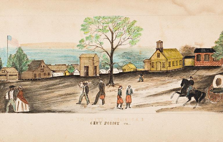 At Auction September 24: Printed & Manuscript Americana
