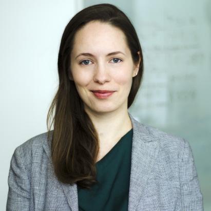 Alexandra Nelson