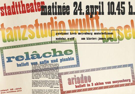 Tanzstudio Wulff Basel