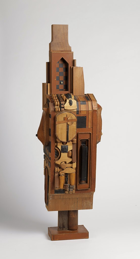 Assemblage Artist Noah Purifoy At Auction For First Time