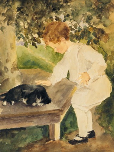jessie willcox smith, illustration