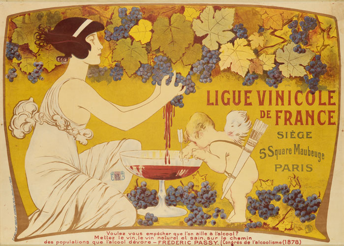 Manuel Orazi, vintage posters