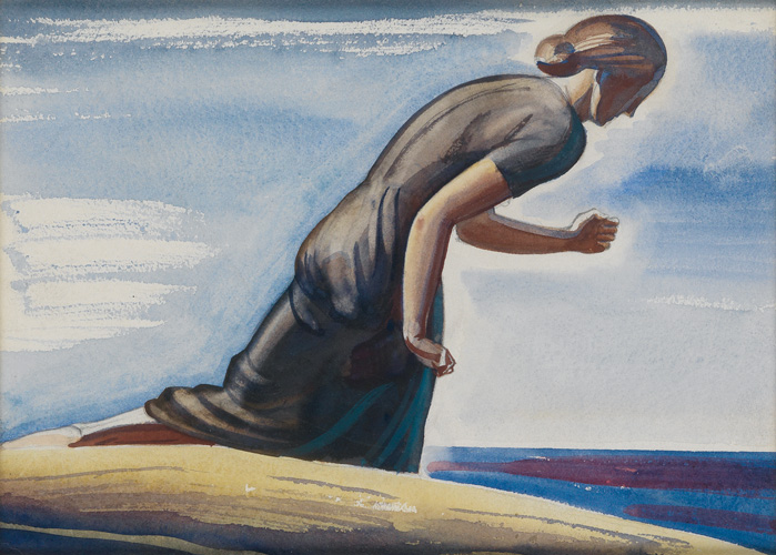 rockwell kent, auction