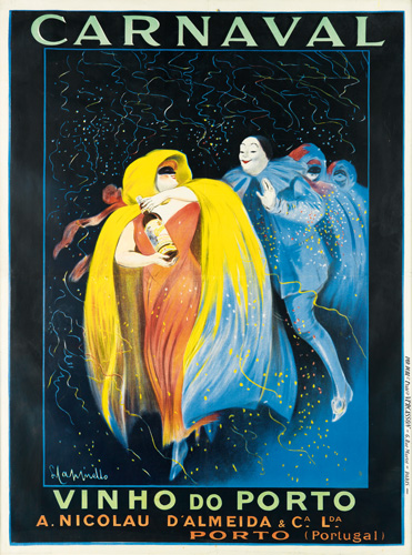 Leonetto Cappiello, posters auction