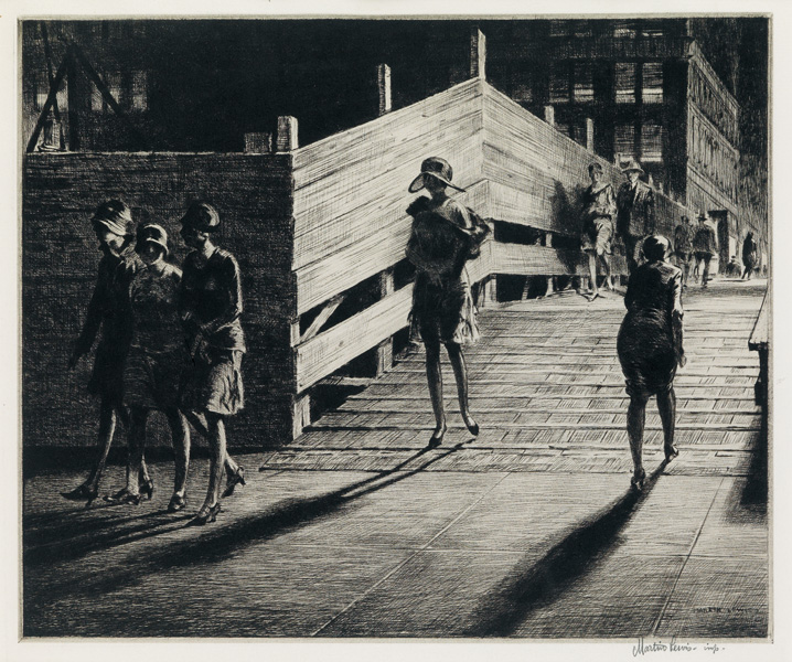 martin lewis, art auctions