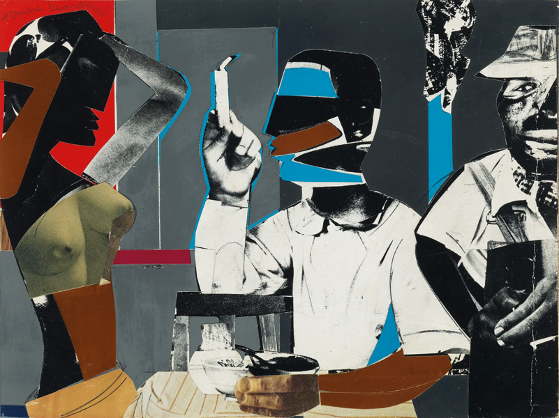 collage of three figures